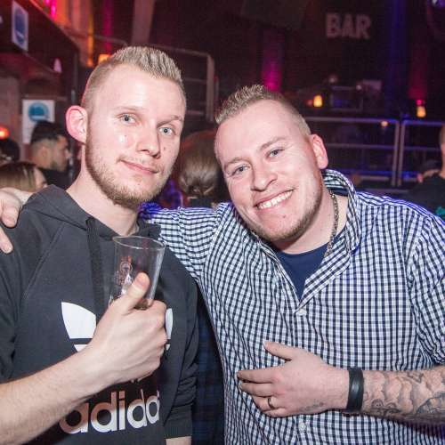Gays And Friends  - Bild 61