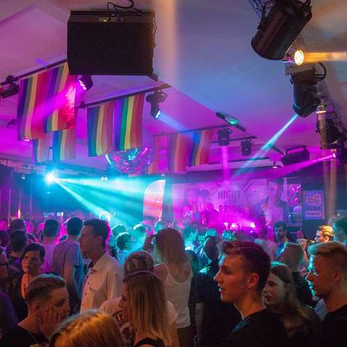 CSD Nordwest - The Night Of The Pride - Bild 6