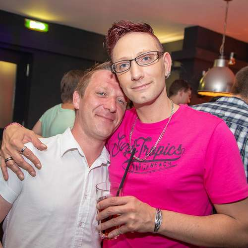 CSD Nordwest - The Night Of The Pride - Bild 52