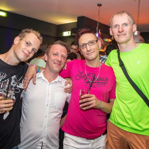 CSD Nordwest - The Night Of The Pride - Bild 8