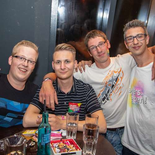 CSD Nordwest - The Night Of The Pride - Bild 3