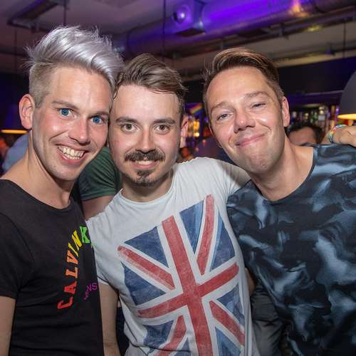 CSD Nordwest - The Night Of The Pride - Bild 70