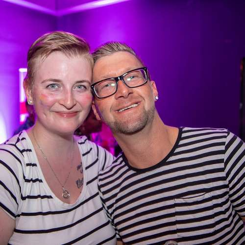CSD Nordwest - The Night Of The Pride - Bild 71