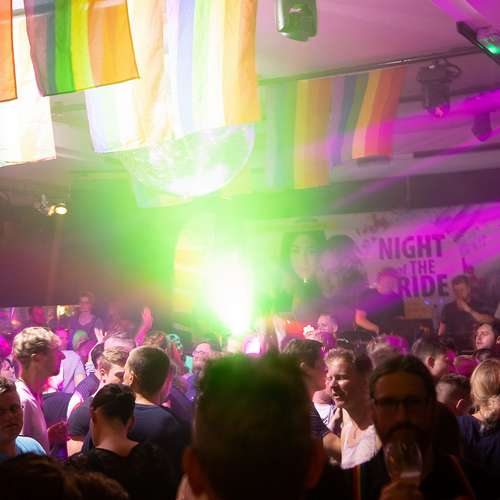 CSD Nordwest - The Night Of The Pride - Bild 75