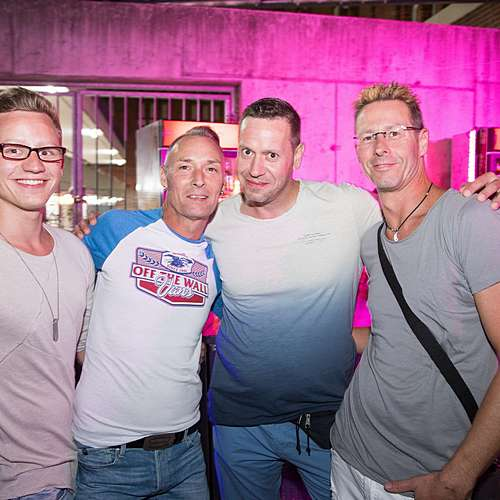 ELECTRIC CIRCUS - CSD Party VOL.2 - Animal - Bild 1