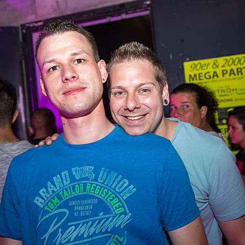 ELECTRIC CIRCUS - CSD Party VOL.2 - Animal - Bild 43