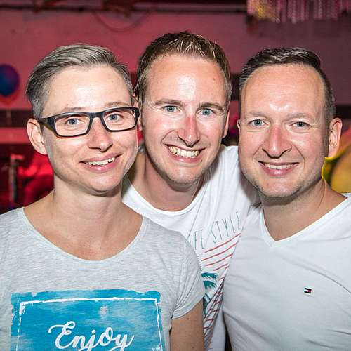 ELECTRIC CIRCUS - CSD Party VOL.2 - Animal - Bild 96