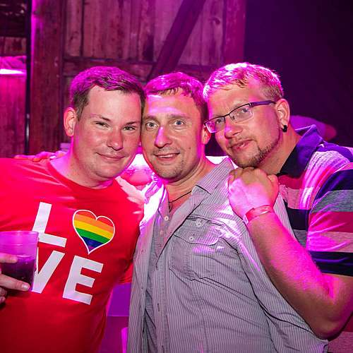 Lübeck Pride - Pride Night - Bild 8