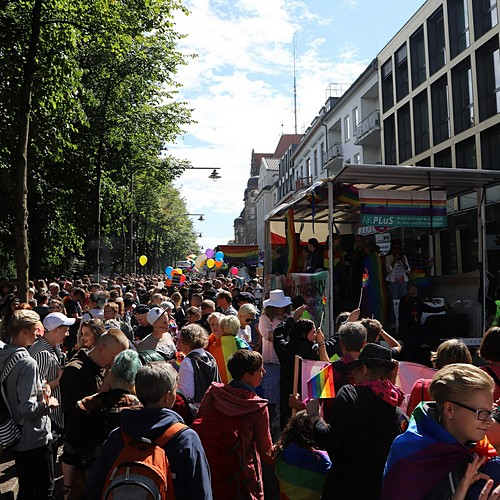 CSD Bremen Demonstration - Bild 42