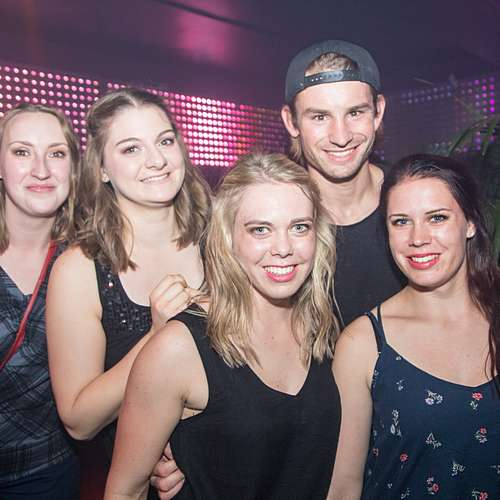 Animal ZircuZ - Grand Opening Party - Bild 8