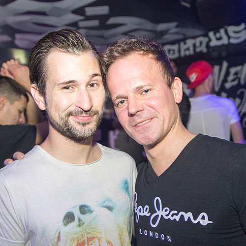 Animal ZircuZ - Grand Opening Party - Bild 5