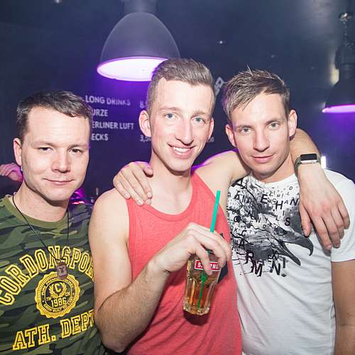 Animal ZircuZ - Grand Opening Party - Bild 6