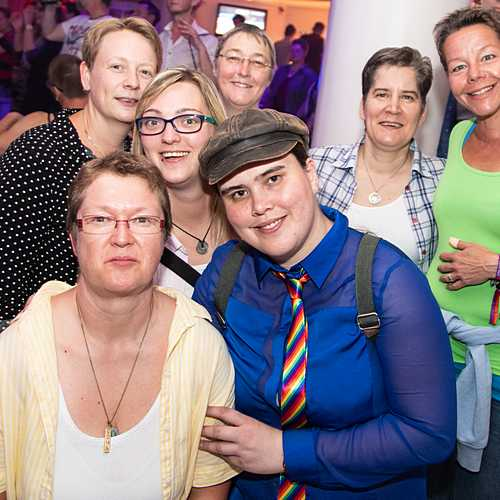 CSD Hannover - Feel good Hannover-Gay-Night - Bild 10