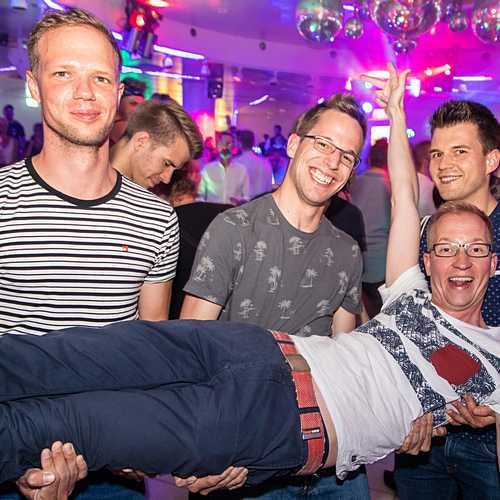 CSD Hannover - Feel good Hannover-Gay-Night - Bild 8