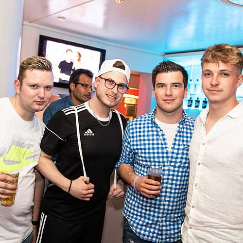 CSD Hannover - Feel good Hannover-Gay-Night - Bild 60