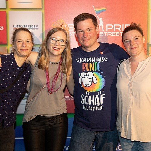 Lübeck Pride - Pride Night - Bild 3