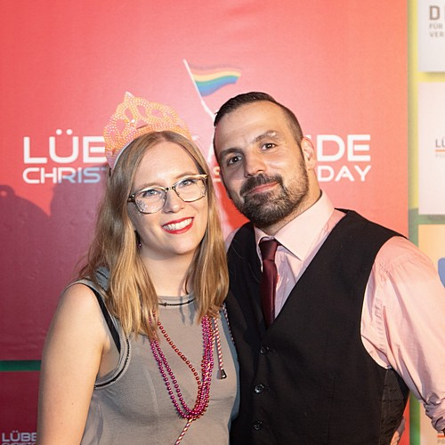 Lübeck Pride - Pride Night - Bild 7