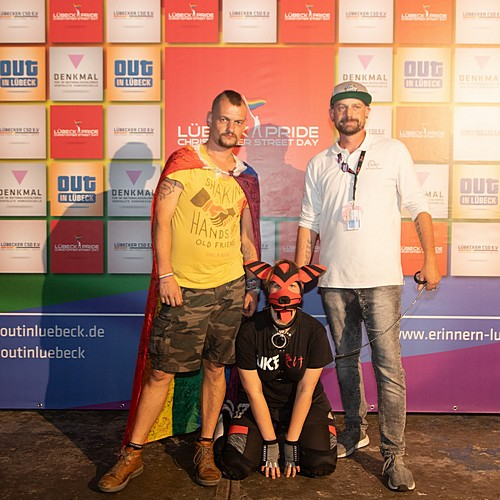 Lübeck Pride - Pride Night - Bild 2
